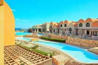 Rohanou Beach Resort