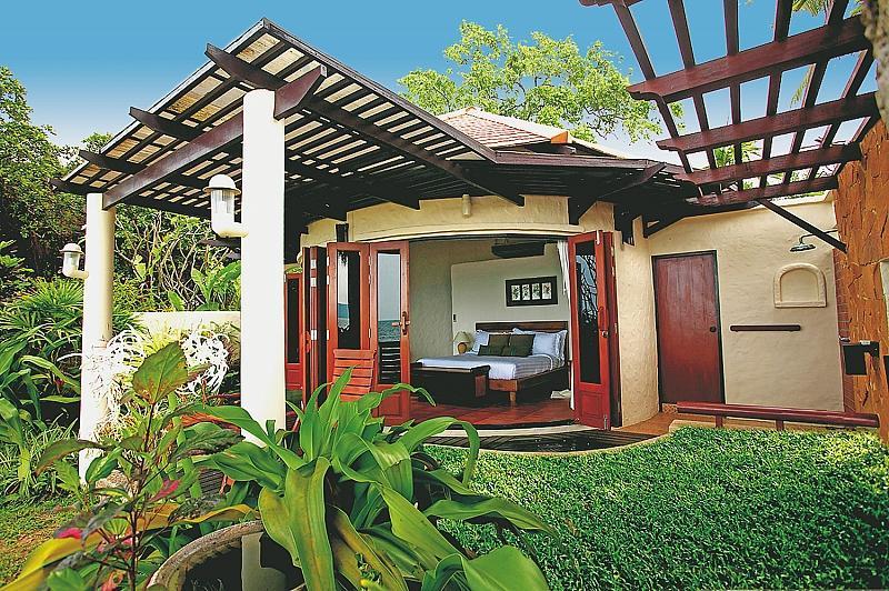hotel Sea Sand Sun Thajsko