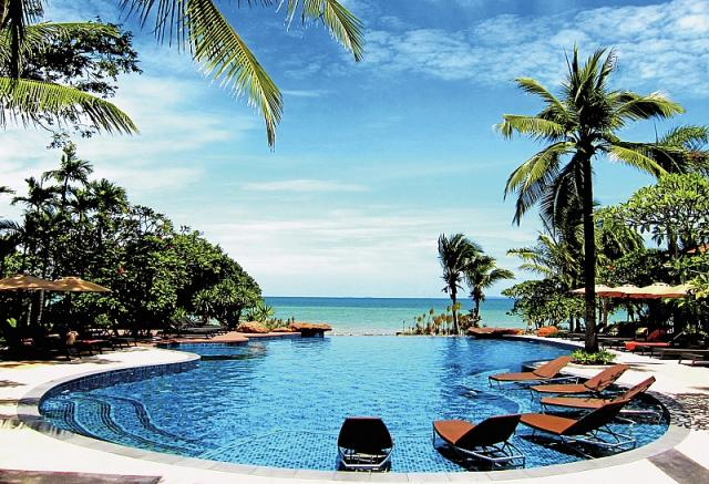 Sea Sand Sun Resort