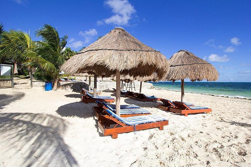exotická dovolená 2015/2016 Mexiko