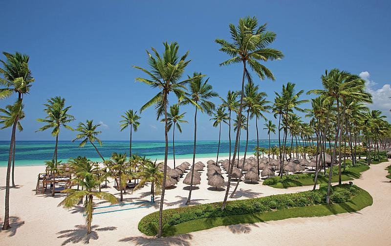 exotická dovolená 2015/2016 Dominikánská republika