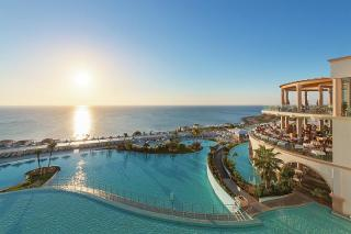 Atrium Prestige Thalasso Spa Resort and Villas