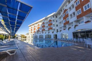 Side Royal Paradise (ex Desiree Resort)