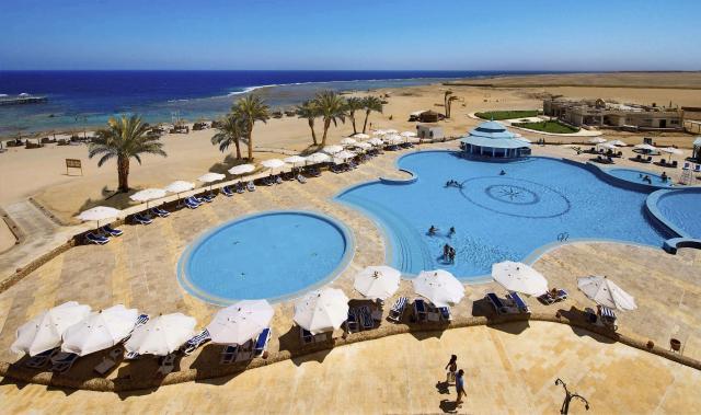 Concorde Moreen Beach & Spa Resort