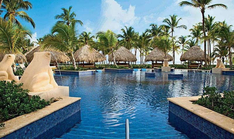 Club Family Barcelo Bavaro Palace Deluxe