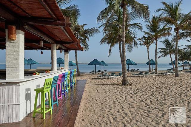 Bin Majid Beach Resort
