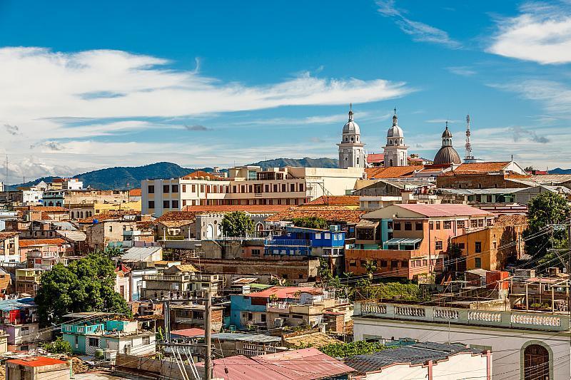 poznávací zájezd Kuba