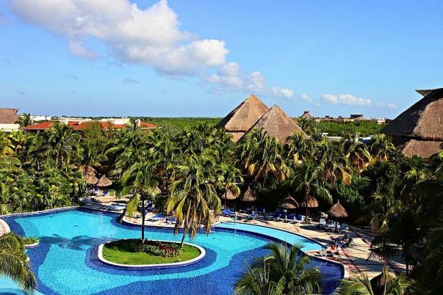Gran Bahia Principe Coba