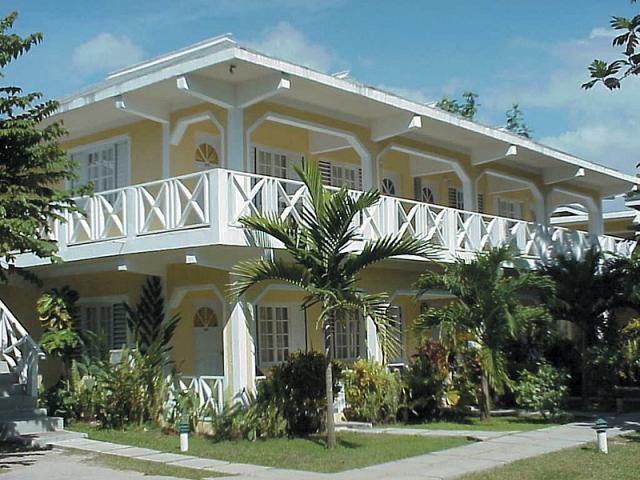 Merril's Beach Resort I