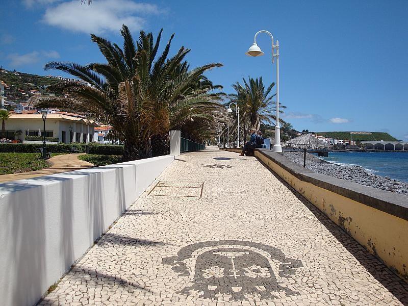 exotická dovolená 2015/2016 Madeira