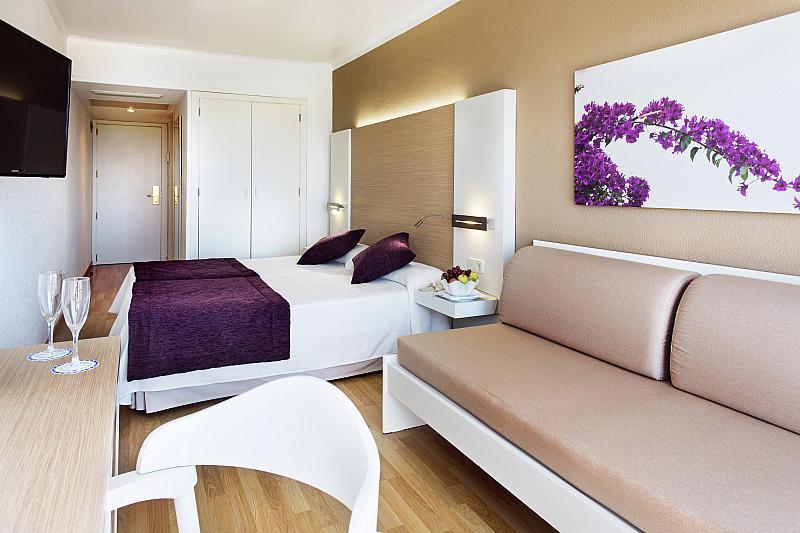 hotel Mariant sleva