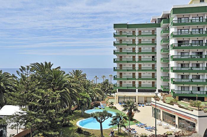 Sol Puerto Playa