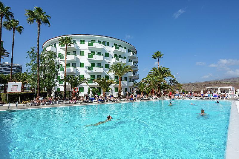 Playa Bonita LPA