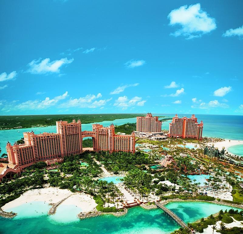 Resort Atlantis - Royal Tower