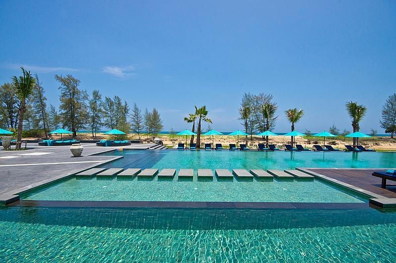 hotel Le Coral Hideaway Phuket