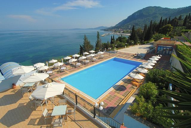 Grande Mare Hotel & Wellness