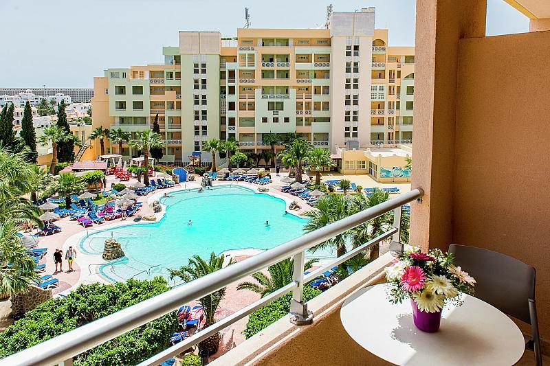 Andalusie - Senior 55+ hotel Fenix Family 4*