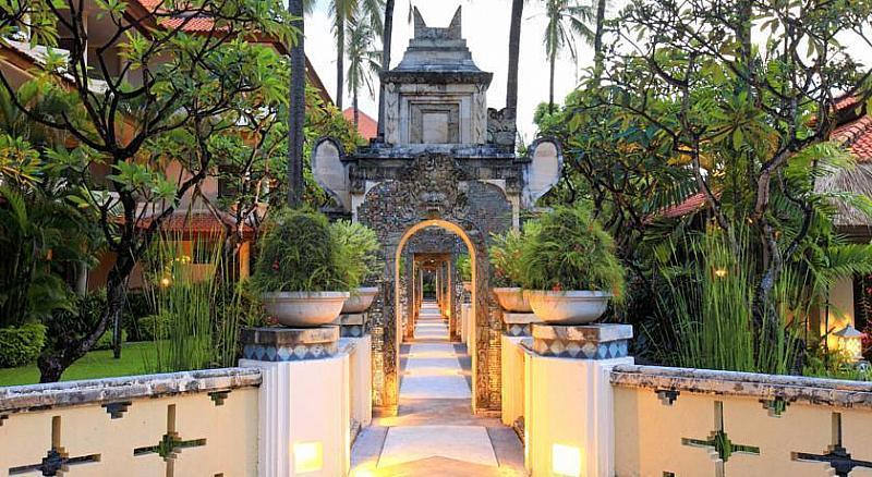 Indický oceán, Bali, Ramada Benoa