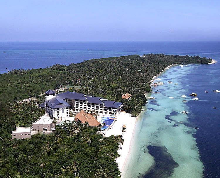Bellevue Resort Panglao