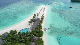 Veligandu Island resort and spa