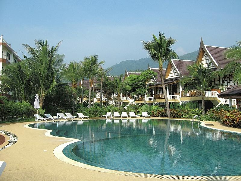 Ayodhya Villas