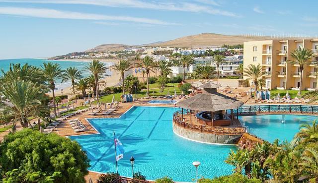 Sunrise Costa Calma Beach Resort