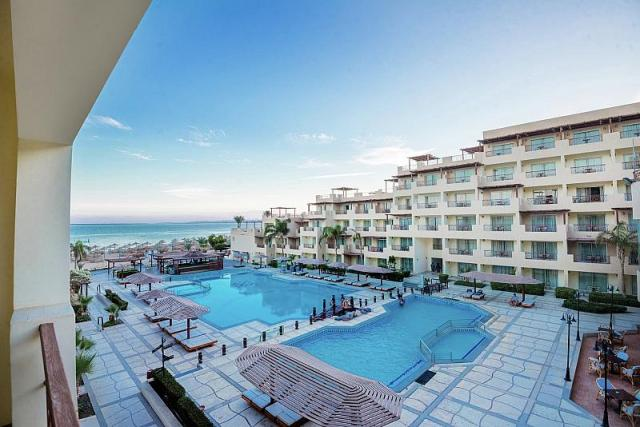 Imperial Shams Abu Soma Resorts