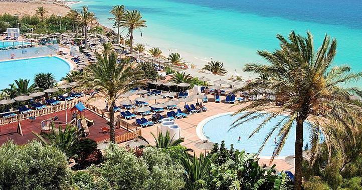 SBH Paraiso Playa