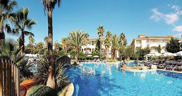 Playa Garden