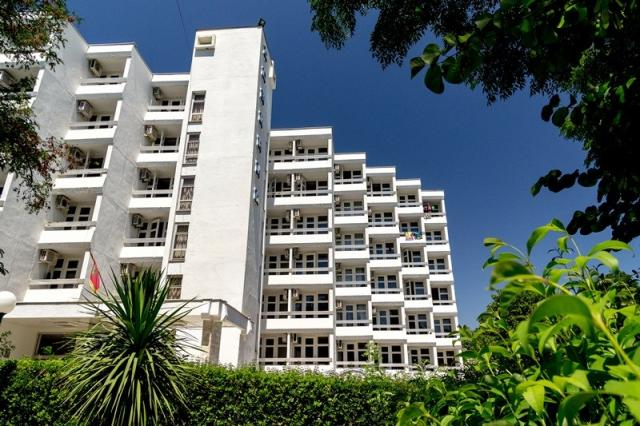 Hotel Olympic Club - Dotované pobyty 55