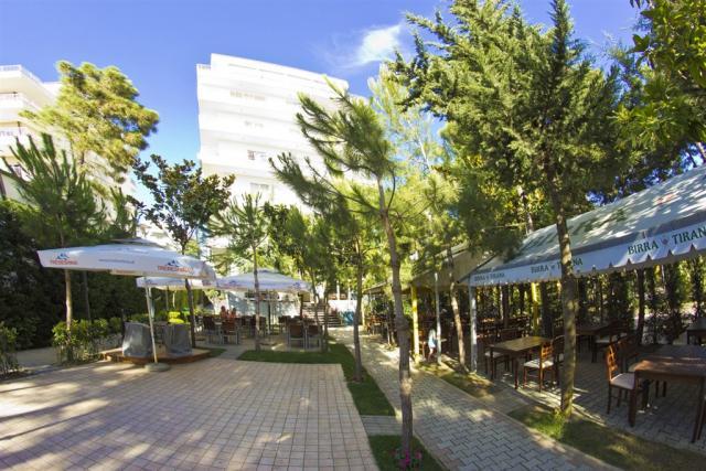 Hotel Bonita Club - Dotované pobyty 55+