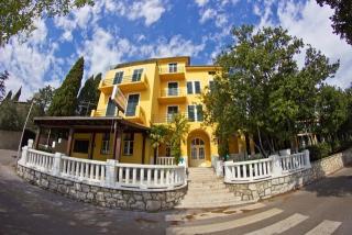 Hotelový komplex Rivijera Club - Dotované pobyty 50+