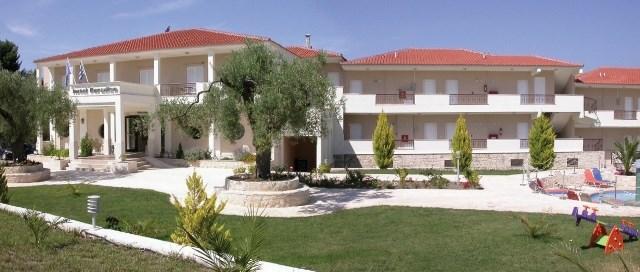 Hotel Paradise - Dotované pobyty 55+