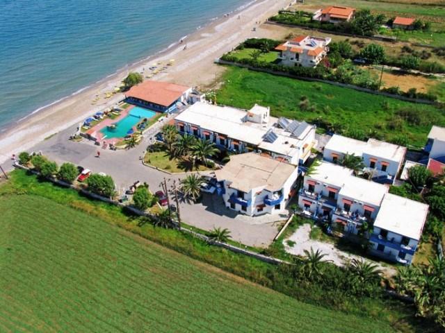 Mari Beach - Dotované pobyty 55+