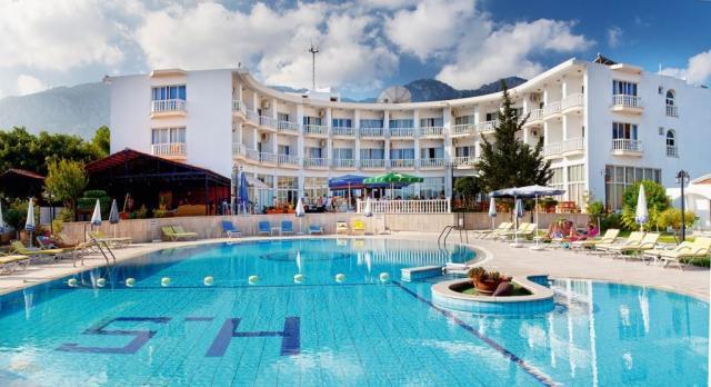 Hotel Sempati - Dotované pobyty 55+
