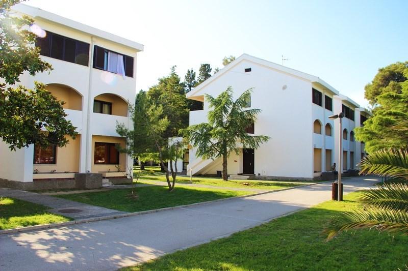 Vily Otrant Beach - Dotované pobyty 50+