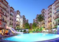 Astor Beach - Dotované pobyty 50+