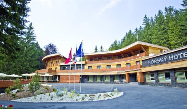 Horský Hotel Čeladenka - Aktivní pobyt 50+