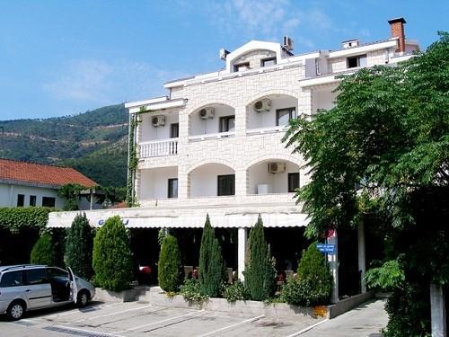 Hotel Grbalj