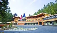Horský Hotel Čeladenka - Aktivní pobyt 50+ Víkend