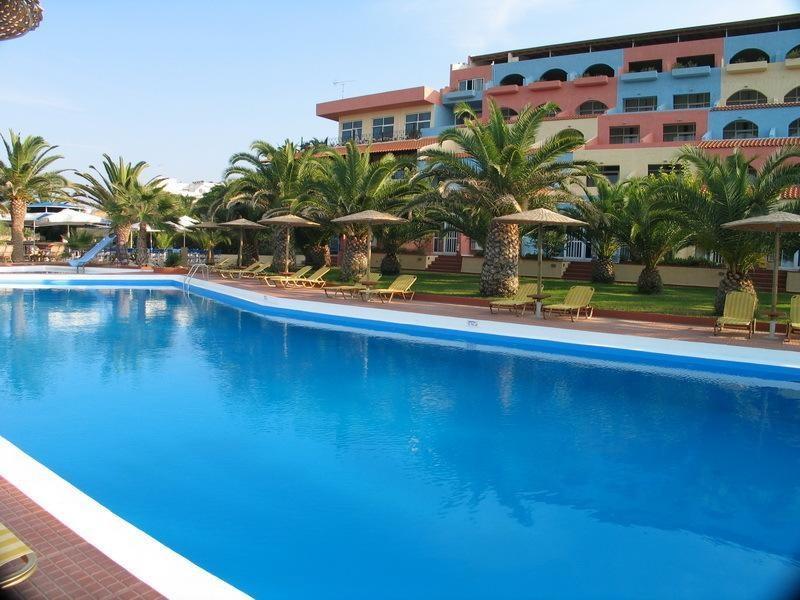 Hotel Europa - Dotované pobyty 50+
