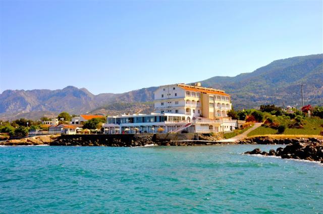 Hotel Manolya - Dotované pobyty 50+