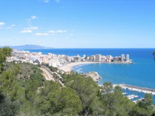 Španělské slavnosti Las Fallas