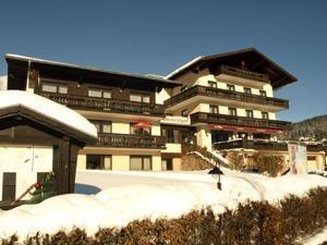 Dachstein - lyžování