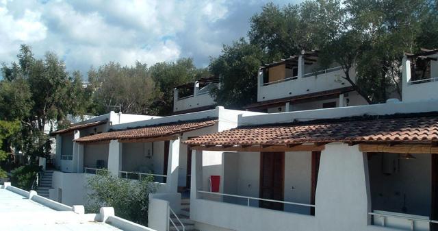 Villaggio Macinelle