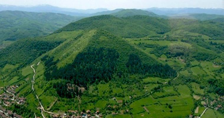 Bosna a Hercegovina - průzkumná výprava do údolí Pyramid ve Visoku