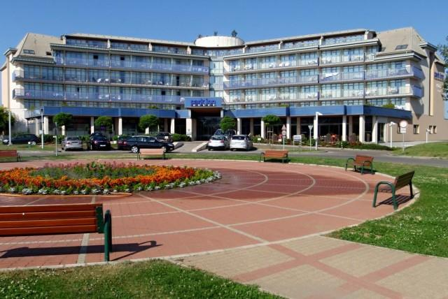 Sárvár – hotel Park Inn