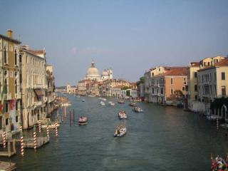 Benátky - Easy Fly