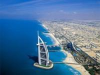 Dubai Beach - Easy Fly