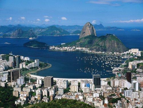 Rio de Janeiro - Easy Fly